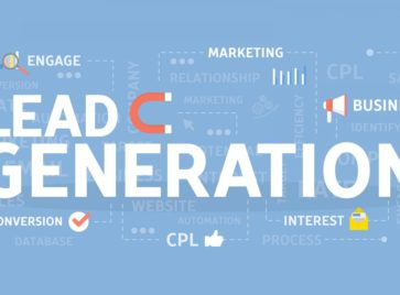 Lead Generation - Packed Data Services