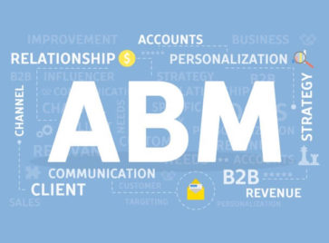 Account Based Marketing (ABM) - Be Relevant Be Succesful