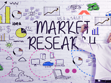 Quality Majors in Market Research