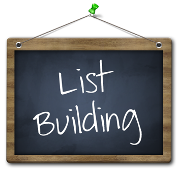 B2B List Building