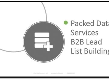 Packed Data Services