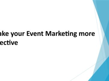 How to Make Your Marketing More Effective
