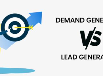 demand gen-vs-lead gen